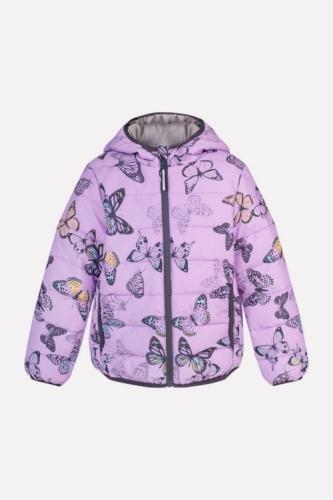 Куртка для девочки Crockid ВК 32064/н/2 ГР размер 86-92