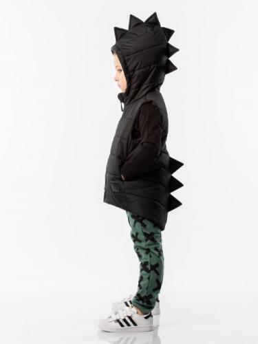 Жилет для мальчика весна-лето 110-116 см, Bodo