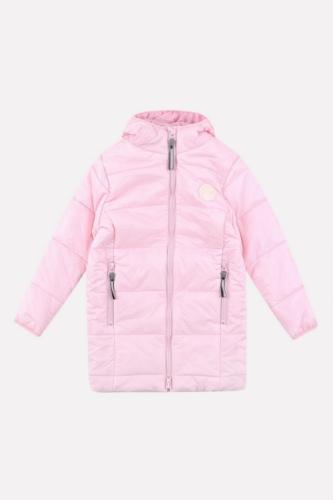 Куртка для девочки Crockid ВК 32073/3 ГР размер 110-116