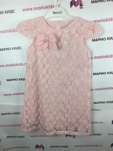 Платья Bestido светло-розовое, размер 5 (рост 110)