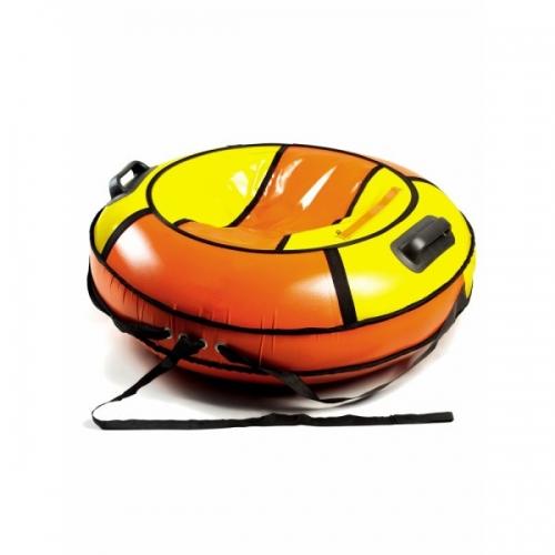 Ватрушка Зима красавица Комфорт (диаметр 90 мм)