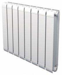 Радиатор алюминиевый Sira  Rovall80  350 8 секций
