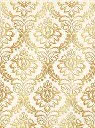 Декор Lasselsberger Катар белый 25x33