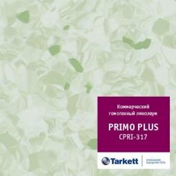 Линолеум коммерческий гомогенный Tarkett Primo Plus № 317 2 м