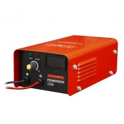 Зарядное устройство FoxWeld KVAZARRUS PowerBox 12/20R