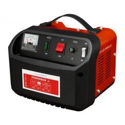 Зарядное устройство FoxWeld KVAZARRUS PowerBox 30P