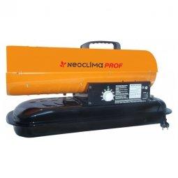 Тепловая пушка дизельная NeoClima NPD-20