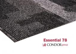 Ковровая плитка Сondor Graphic Essential 78, 50х50