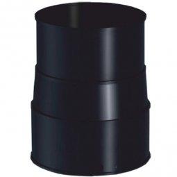 Переход эмалированный Agni 0.8 d-140М*150М по воде
