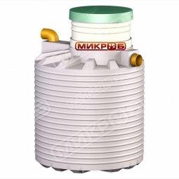 Септик Тритон Пластик Микроб 750