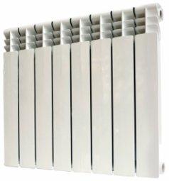 Радиатор биметаллический Ogint M Series 500 4 секции