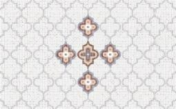 Плитка для стен Нефрит-керамика Тренд 00-00-1-09-00-11-132 40x25 Серый