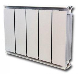 Радиатор алюминиевый Термал Стандарт-52 300 6 секций