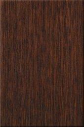 Плитка для стен Керабуд Киото 3Т коричневая 20x30
