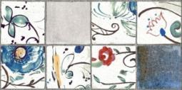 Плитка для стен Нефрит-керамика Лофт 00-00-1-08-10-65-741 40x20 Синий