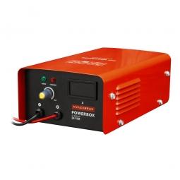 Зарядное устройство FoxWeld KVAZARRUS PowerBox 24/15R