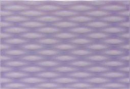 Плитка для стен Керамин Примавера 5Т сиреневая 40x27,5