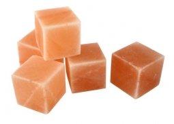 Соль гималайская кубики Атлант Камень 50x50x50 мм в ведре 2 кг