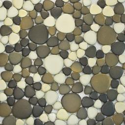 Мозаика Elada Ceramic SH-JP56-1 песочный микс 30x30