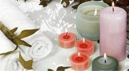 Декор Ceradim Candles Dec Candles 1 25x45