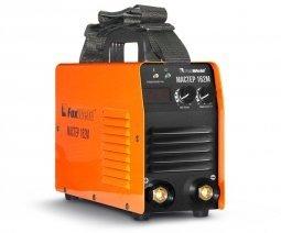 Инверторный сварочный аппарат FoxWeld Мастер 162М 220V функции Arc-force/Hot-Start/Anti-Sticking