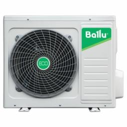 Внешний блок сплит-системы Ballu BSPI/out-13HN1/WT/EU