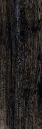 Керамогранит Lasselsberger Венский Лес глазурованный черный 19,9х60,3