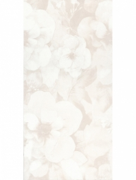 Плитка для стен Kerama Marazzi Абингтон цветы 11089TR 30х60 обрезная