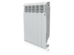 Радиатор Биметаллический Royal Thermo Revolution Bimetall 500-4