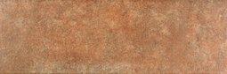Плитка для стен Сокол Фасад FN7 коричневая матовая 12х36.5