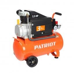Компрессор Patriot PRO 24-260 260 л./мин.