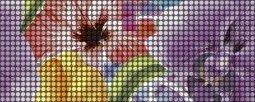 Декор Ceradim Pixie Dec Pixie Panno A 20x50