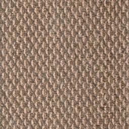 Ковролин Зартекс Канзас 412 Бежево-коричневый 4 м рулон