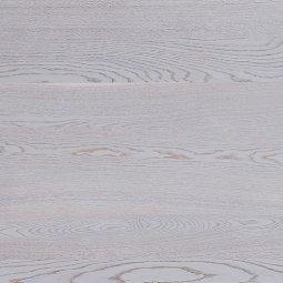 Паркетная доска Polarwood Space Дуб Elara White Matt