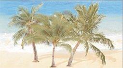 Декор Ceradim Tropic Dec Tropic 2 25x45