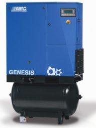 Компрессор Abac Genesis 5.5 10/270 670 л./мин.