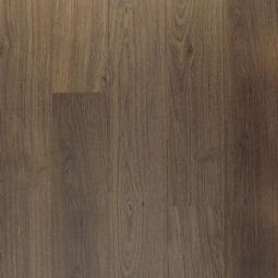 Ламинат Quick-Step Elite Доска Дубовая Темно-Серая Лакированная 32 класс 8 мм