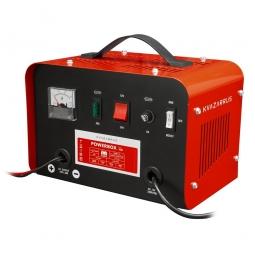 Зарядное устройство FoxWeld KVAZARRUS PowerBox 30M