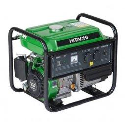 Генератор бензиновый Hitachi E 24 MC