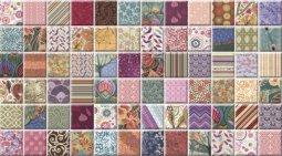 Декор Ceradim Vision Dec Mozaic Random 25x45