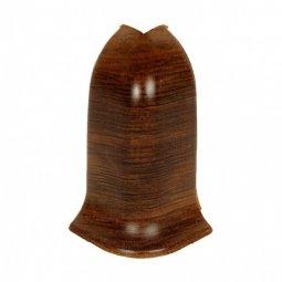 Наружный угол (блистер 2 шт.) Salag Дуб Болотный 56