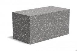 Полистиролбетонный блок 600x200x300 мм D500