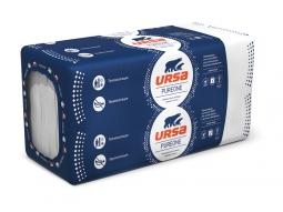 Стекловолоконный утеплитель Ursa PureOne 34PN 1250х600х50 мм / 12 шт.