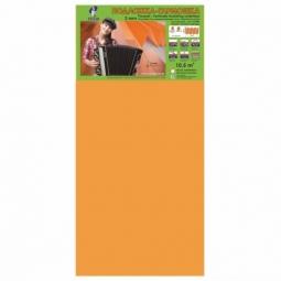 Подложка Solid Оранжевая 3 мм (1.05 м x 0.5 м)
