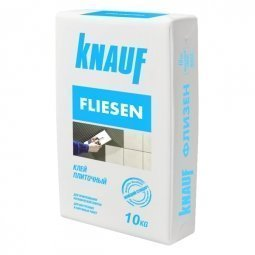 Клей Knauf Флизен для плитки 10кг