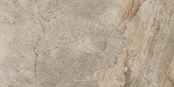 Керамогранит Kerranova Genesis  полированный серый 30x60