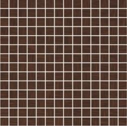 Мозаика Керамин Сакура 3T Коричневый 30x30