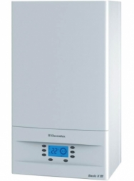 Котел газовый Electrolux GCB 18 Basic X Fi