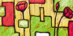 Бордюр Atem Cuba kvadromak 14,6x29,5