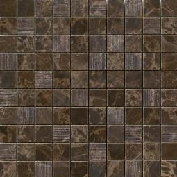 Мозаика Italon Elite Лакшери Дарк 30.5x30.5